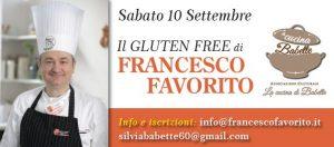 Corso gluten free