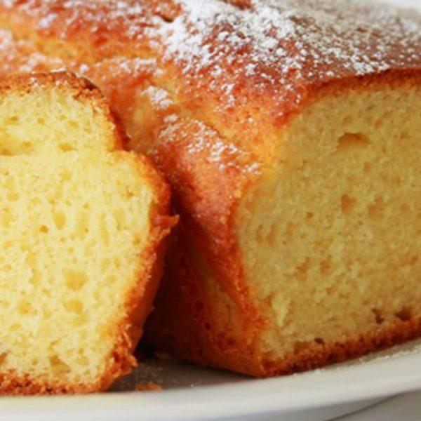 miscela plumcake gluten free