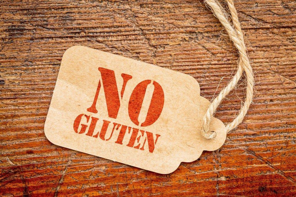 dieta gluten free