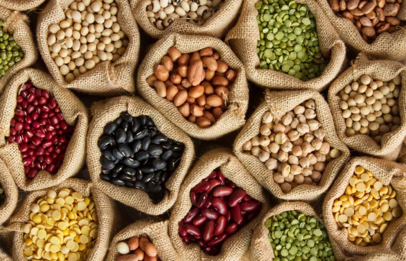 i legumi più salutari