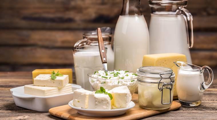 latticini e intolleranza al lattosio
